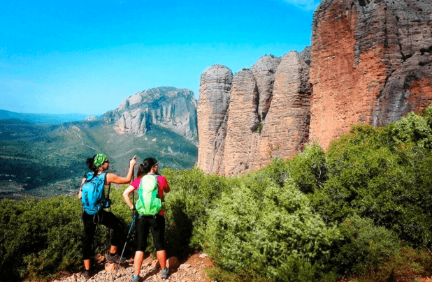 Prepirenaica Trail